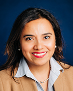 Karina Lucero, DIRECTOR, HUMAN RESOURCES