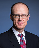 Mark Wilson, CHIEF FINANCIAL OFFICER
