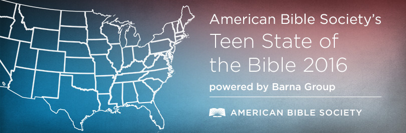 Teen State of the Bible