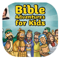 Bible Adventures for Kids